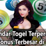 5 Bandar Togel Terpercaya dengan Bonus Terbesar di Indonesia