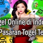 Agen Togel Online di Indonesia dengan Pasaran Togel Terlengkap