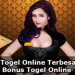 Bandar Togel Online Terbesar 2020 Dengan Bonus Togel Online Terbesar