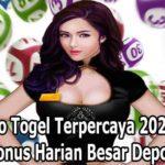 Bo Togel Terpercaya 2020 Dengan Bonus Harian Besar Deposit Ringan